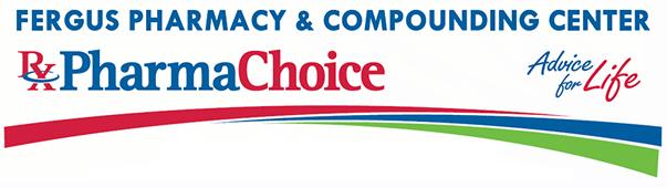 Fergus Pharmacy Logo